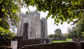 Bunratty-Castle