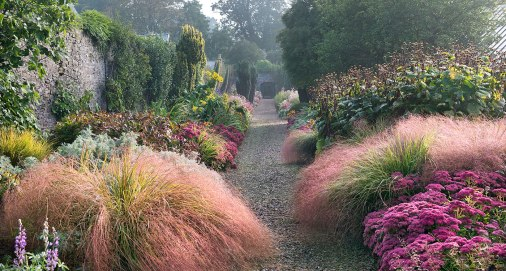 Glinn_Castle_walled_garden