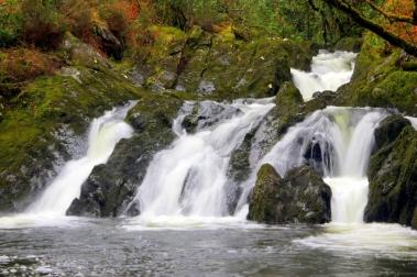 Waterfall-Glengarriff-Woods